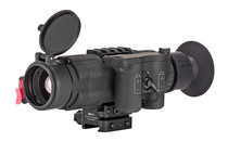 TRIJICON REAP-IR Type 2 2.5x Optical Magnification 20x Digital Magnification 35mm Objective Picatinny Mount Thermal Weapon Sight (IRMS-35-2)