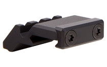 TRIJICON Ruggedized Miniature Offset Reflex Adapter (AC32066)