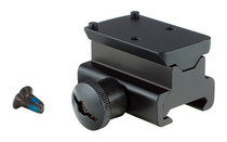 TRIJICON RMR Mount Tall Height Fits Picatinny Rail (RM34)