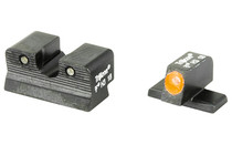 TRIJICON HD Orange Outline Tritium Night Sights Fits Sig P225,226,228,239 (SG101-O-600571)
