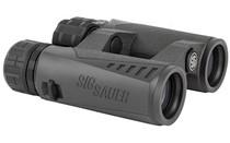 SIG SAUER ZULU3 10x32 Open Bridge Binoculars (SOZ31001)