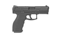 """HECKLER & KOCH VP9 9mm 4.09"""" Barrel 17Rd Polymer Frame Striker Fired Semi-Automatic Pistol (81000283)"""