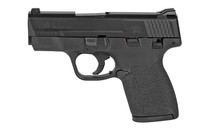SMITH & WESSON M&P45 SHIELD 45 ACP 3.3in Barrel 6 & 7rd magazines with Thumb Safety (180022)