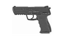 HECKLER & KOCH HK45 V1 .45ACP 4.46in Barrel 10rd Mag x2 Semi-Auto Full Size Pistol (81000026)
