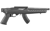 RUGER 22 Charger 22LR 8in Barrel 15rd Magazine Semi-Automatic Pistol (04938)