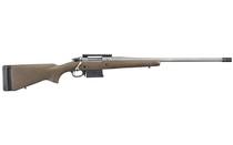 RUGER Hawkeye Long Range Hunter 6.5 PRC 22in Barrel 3rd Magazine Bolt Action Rifle (47197)