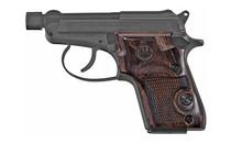 BERETTA 21A Bobcat Covert 22LR 2.9in Barrel 7rd Semi-Automatic Small Frame Pistol (J212125)