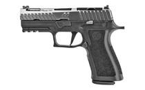 ZEV Z320 XCarry 9mm 3.9in Barrel 2x 17rd Magazine Striker Fired Semi-Automatic Full Size Pistol (GUNMODZ320XCARRYOCTANE)