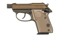 BERETTA 3032 Tomcat 32ACP 2.9in Threaded Barrel 7rd Magzine Single/Double Action Semi-Automatic Compact Pistol (J320126)