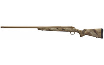 BROWNING X-Bolt Hell's Canyon Long Range 300 WIN 26in Barrel, 3rd Mag Bolt Action Rifle (035499229)