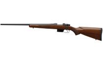 "CZ 527 American 223 Rem 21.9"" Barrel 5Rd Mag Blue Finish Walnut Stock Left Hand Bolt-Action Rifle (03092)"