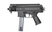 B&T APC9 K PRO 9mm 30RD 4in Barrel 30rd Mag Ambidextrous Sub Compact Semi-Automatic Pistol (BT-36045)