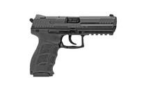 HECKLER & KOCH P30L V1 9mm 4.45in Barrel 17rd Magx2 DAO Semi-Auto Pistol (81000115)