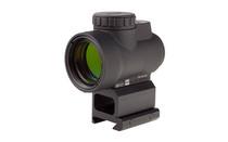 TRIJICON MRO 1x25 2MOA 1/3 Co-Witness Mount Green Dot Sight (MRO-C-2200031)