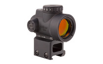 TRIJICON MRO 1x25 2MOA 1/3 Co-Witness Mount Green Dot Sight (MRO-C-2200031)