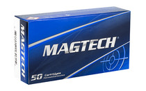 MAGTECH Sport Shooting 32S&W 85Gr 50Rd Box of Lead Round Nose Ammunition (32SWA)