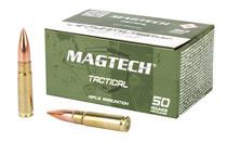 MAGTECH 300BLK 200 Grain 50rd Box of Full Metal Jacket Subsonic Centerfire Rifle Ammunition (300BLKSUBA)