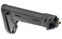 MAGPUL Zhukov-S Folding Stock Fits Yugoslavian Pattern AK Rifles (MAG552-BLK)