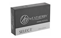 WEATHERBY 6.5 WBY RPM 140 Grain 20rd Box of Hornady Interlock Rifle Ammunition (H65RPM140IL)