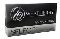 WEATHERBY 30-378 Wby Mag 180 Grain 2rd Box of Hornady Interlock Rifle Ammunition (H303180IL)