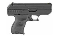"HI-POINT Model C-9 9mm 3.5"" Barrel 8Rd Mag Polymer Frame Striker Fired Compact Semi-Automatic Pistol (916HC)"