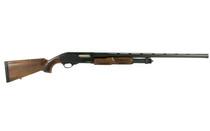 "CZ 612 Field 12 Gauge 3"" Chamber 28"" Vent Rib Barrel Blue Finish Walnut Stock Bead Front Sight Pump Action Shotgun (06540)"