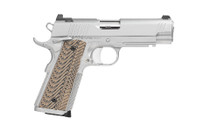 "DAN WESSON Specialist Commander 45ACP 4.25"" Barrel 8Rd Night Sights Semi-Automatic Pistol (01809)"