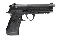 "BERETTA 96A1 40SW 4.9"" Barrel 3 10Rd Mags Alloy Frame Blue Finish Semi-Automatic Pistol (J9A4F11)"