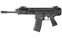 "CZ BREN 2 556NATO 11"" Barrel 30Rd Mag Modular System Aluminum Frame Polymer Grips Semi-Automatic Pistol (91451)"