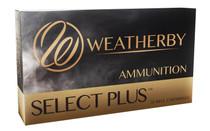 WEATHERBY Select Plus 30-378 Wby Mag 220 Grain 20rd Box of Hornady ELD-X Centerfire Rifle Ammunition (H303220ELDX)