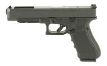 "GLOCK G34 Gen4 MOS Competition 9mm 5.31"" Barrel 17Rd Full Size Polymer Frame Striker Fired Semi-Automatic Pistol (UG3430103MOS)"