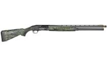 "MOSSBERG 940 Jerry Miculek Pro Series 12 Gauge 3"" Chamber 24"" Vent Rib Barrel 9Rd Black Multicam Finish Synthetic Stock Semi-Automatic Shotgun (85113)"