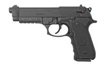 "EAA Girsan Regard MC 9mm 4.9"" Barrel 18Rd Alloy Frame Synthetic Grips Ambidextrous Safety SA/DA Semi-Automatic Pistol (390080)"