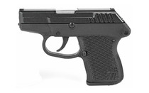 "KEL-TEC P32 32ACP 2.7"" Barrel 7Rd Polymer Frame Double Action Only Semi-Automatic Pistol (P32BBLK)"