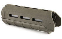 MAGPUL MOE M-LOK Carbine Length For AR-15 OD Green Handgaurd (MAG424-ODG)