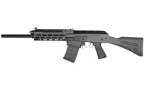 JTS GROUP M12AK-T1 12 Gauge 18.7in Barrel 5rd Mags x2 3in Chamber with Cylinder Choke Semi-Auto Shotgun (M12AK-T1)