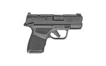 "SPRINGFIELD Hellcat OSP 9mm 3"" Barrel 13Rd Optics-Ready Polymer Frame Striker Fired Semi-Automatic Pistol (HC9319BOSPMS)"