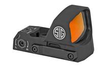 SIG SAUER Romeo3 XL 1x35mm Adjustable 3 MOA Red Dot Reflex Sight (SOR31004)