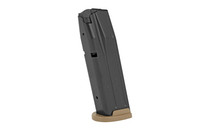 SIG SAUER P320 9mm 17rd Coyote Magazine (MAG-MOD-F-9-17-COY)