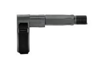 SB TACTICAL SBA4 5-Position Adjustable Phase 5 Hex-2 Tube Black Stabilizing Brace (SBA401SB)