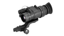 ELBIT SYSTEMS L3 AN/PVS-14 Handheld Weapon-Mounted Night Vision Monocular (F6015)