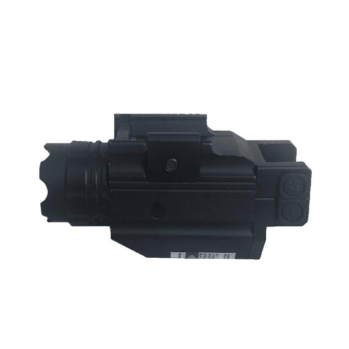 Green Laser - Flashlight Combo