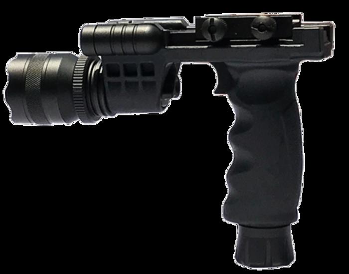 Battlegrip Laser Flashlight Combo - Blue