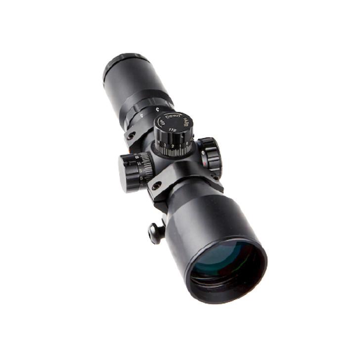 AR Optic Compact Riflescope 3-9X42mm