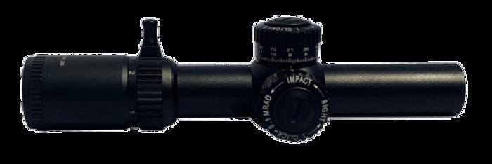 AR Optic Riflescope 1-12x28mm