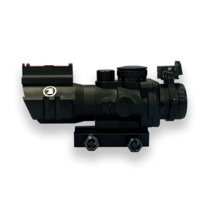 AR Optic Riflescope MOA 4x32mm