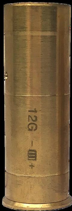 12 Gauge Laser Boresight