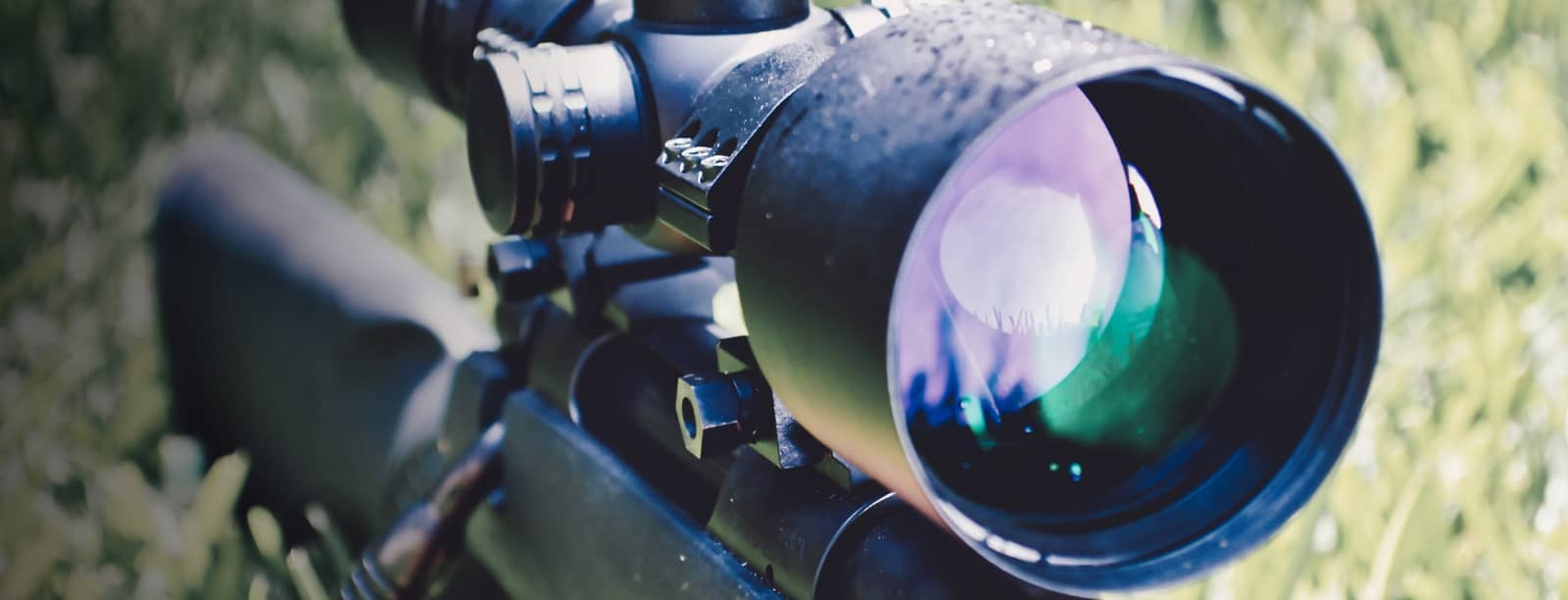 Optics for all your adventures - Osprey Global