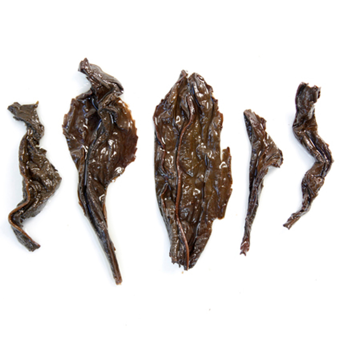 WuYi High Fired Old Bush ShuiXian (Sample, 7g)
