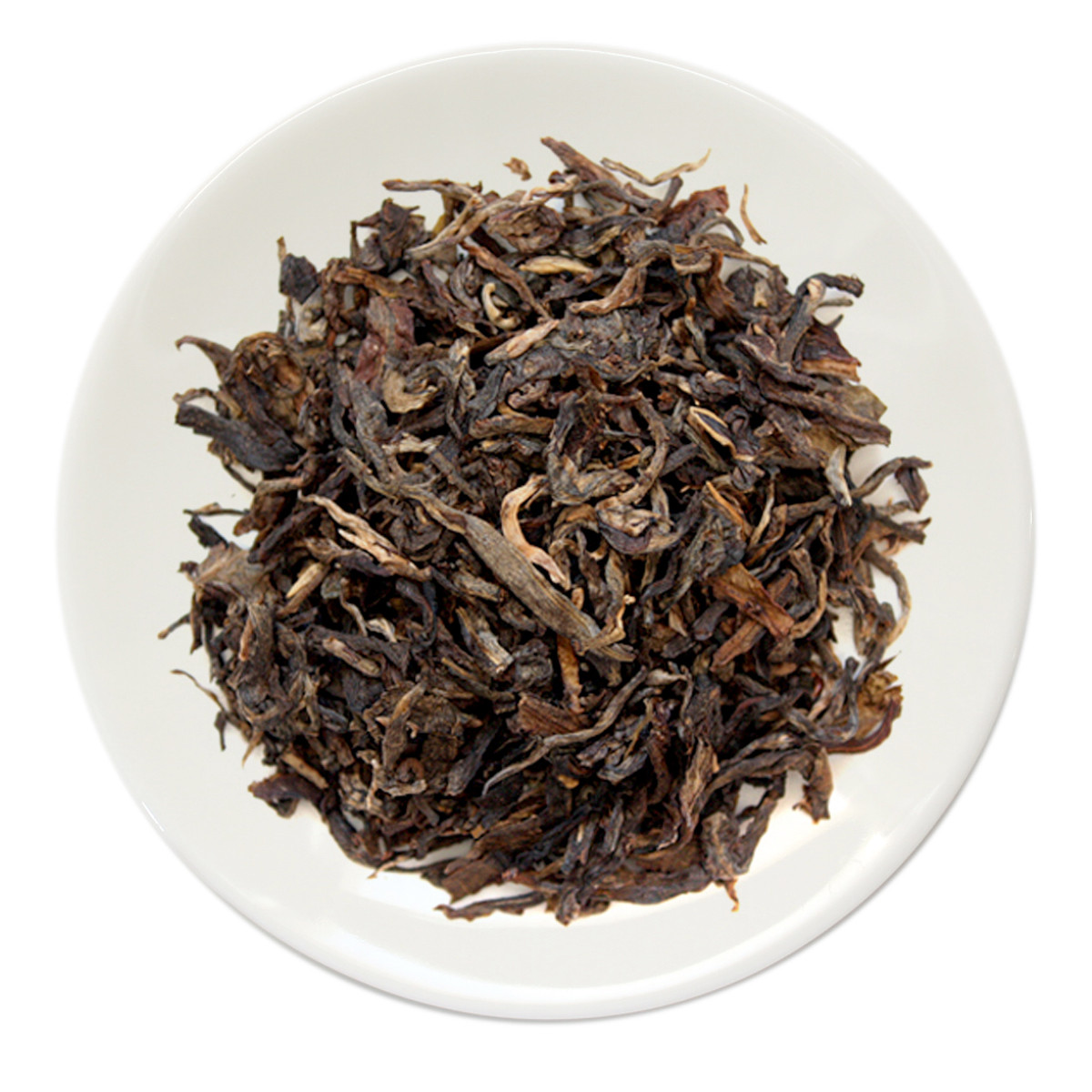 YiWu Mt. Raw Puerh (Sample, 5g)